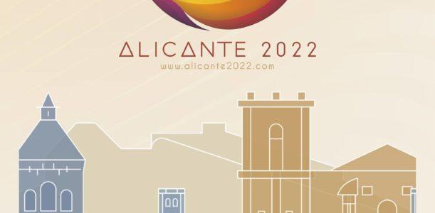 Mundial 2022 en Alicante¡¡